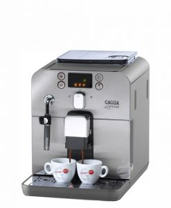 Gaggia Brera Coffee Machine