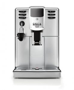 gaggia anima deluxe coffee machine