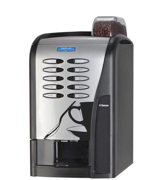 Saeco Rubino 200 coffee machine